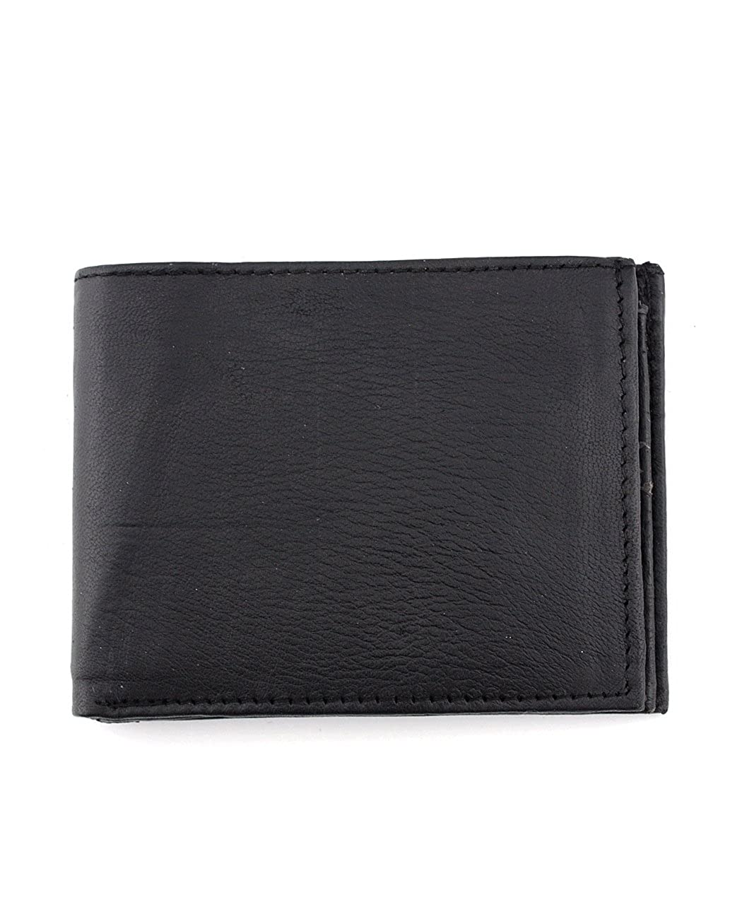 Amazon.com: NYfashion101 de los hombres Bifold cartera de ...