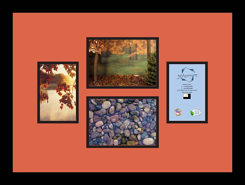 Erfreut 4 Foto Collage Rahmen Zeitgenössisch - Benutzerdefinierte ...
