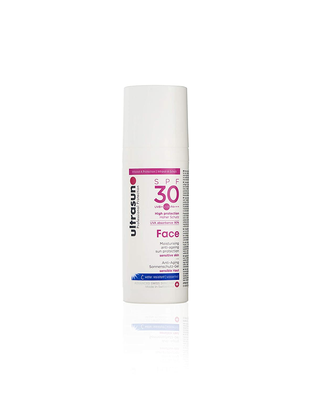 Ultrasun Face Anti-Ageing Formula SPF30 50ml