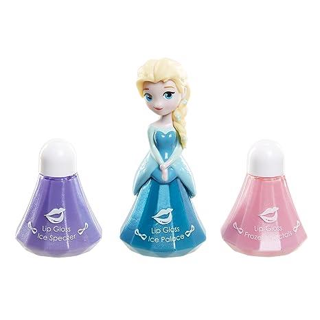 Image Unavailable. Image not available for. Color: Frozen Little Kingdom Makeup Set: Elsa ...