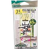 オーナー(OWNER) 山女魚アマゴ仕掛 4.5-7.5 R-3060