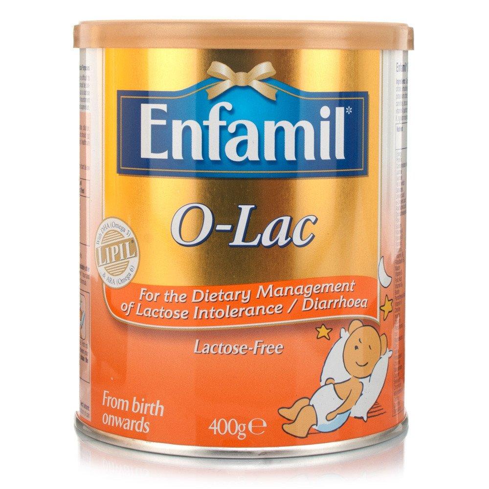 Enfamil O-Lac Powder Formula 400g