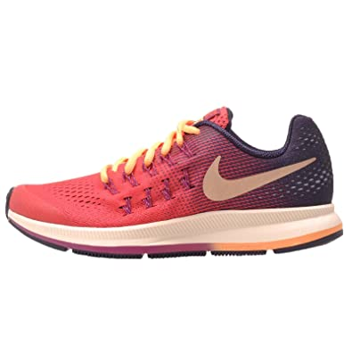Nike Boy s Zoom Pegasus 33 (GS) Running Shoe (6.5 Big Kid)  Buy Online at  Low Prices in India - Amazon.in af7b0e3a1