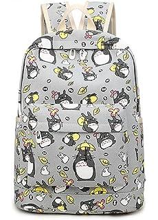 521e75be79 YOYOSHome My Neighbor Totoro Anime Cosplay Rucksack Shoulder Bag Backpack  School Bag