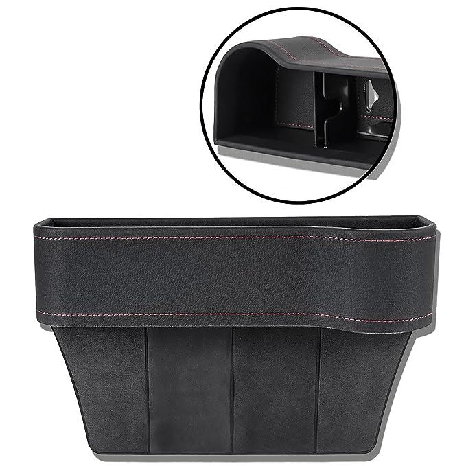 1 opinioni per KT SUPPLY Tasca Laterale per Auto Robusta Extra Storage Tasca a Fessura per
