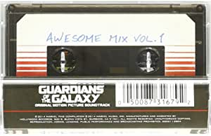 Guardians Of The Galaxy: Awesome Mix Volume 1 Ost