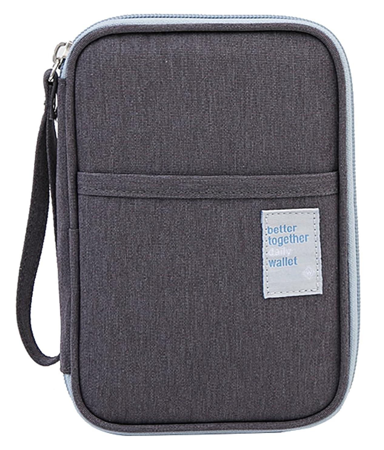 オーストラリアワイド設計図パスポートケース パスポートバッグ Skycase 100%ハンドメイド パスポートカバー カード入れ スマホ収納 通帳ケース 貴重品収納 花柄 花 フラワー 海外旅行 出張 ビジネスに適用