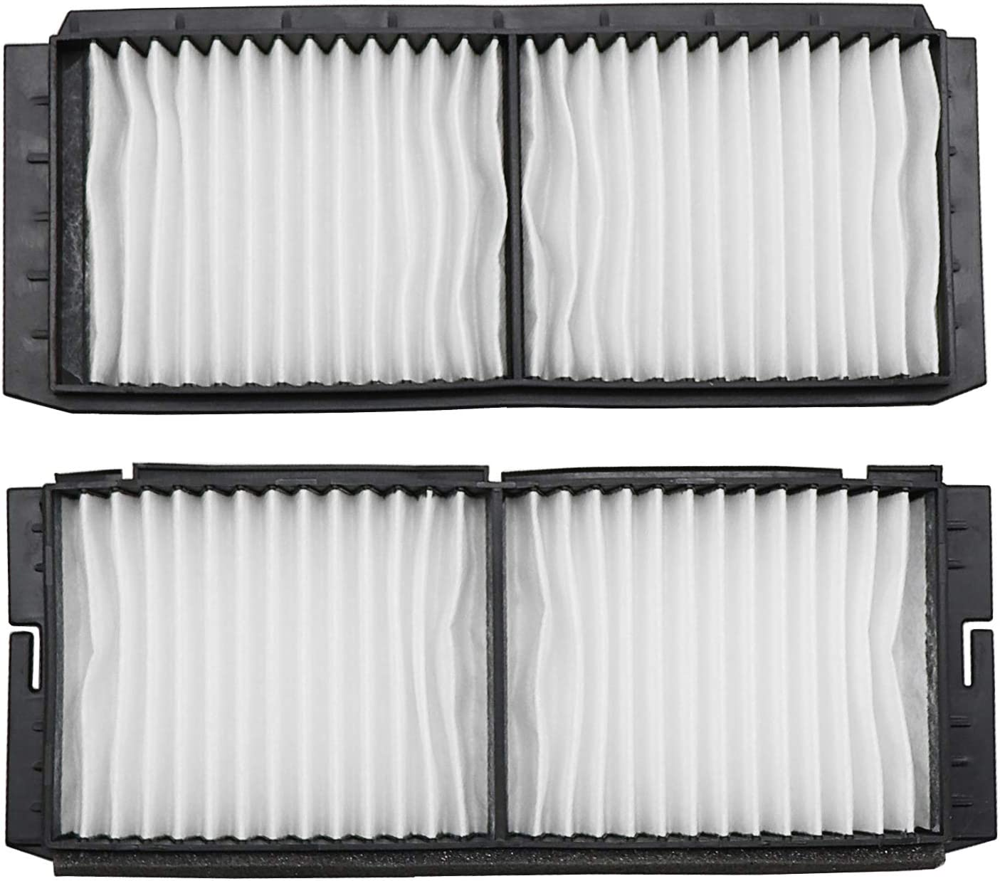 Beck Arnley 042-2180 Cabin Air Filter