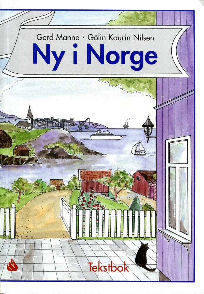 Image result for ny i norge