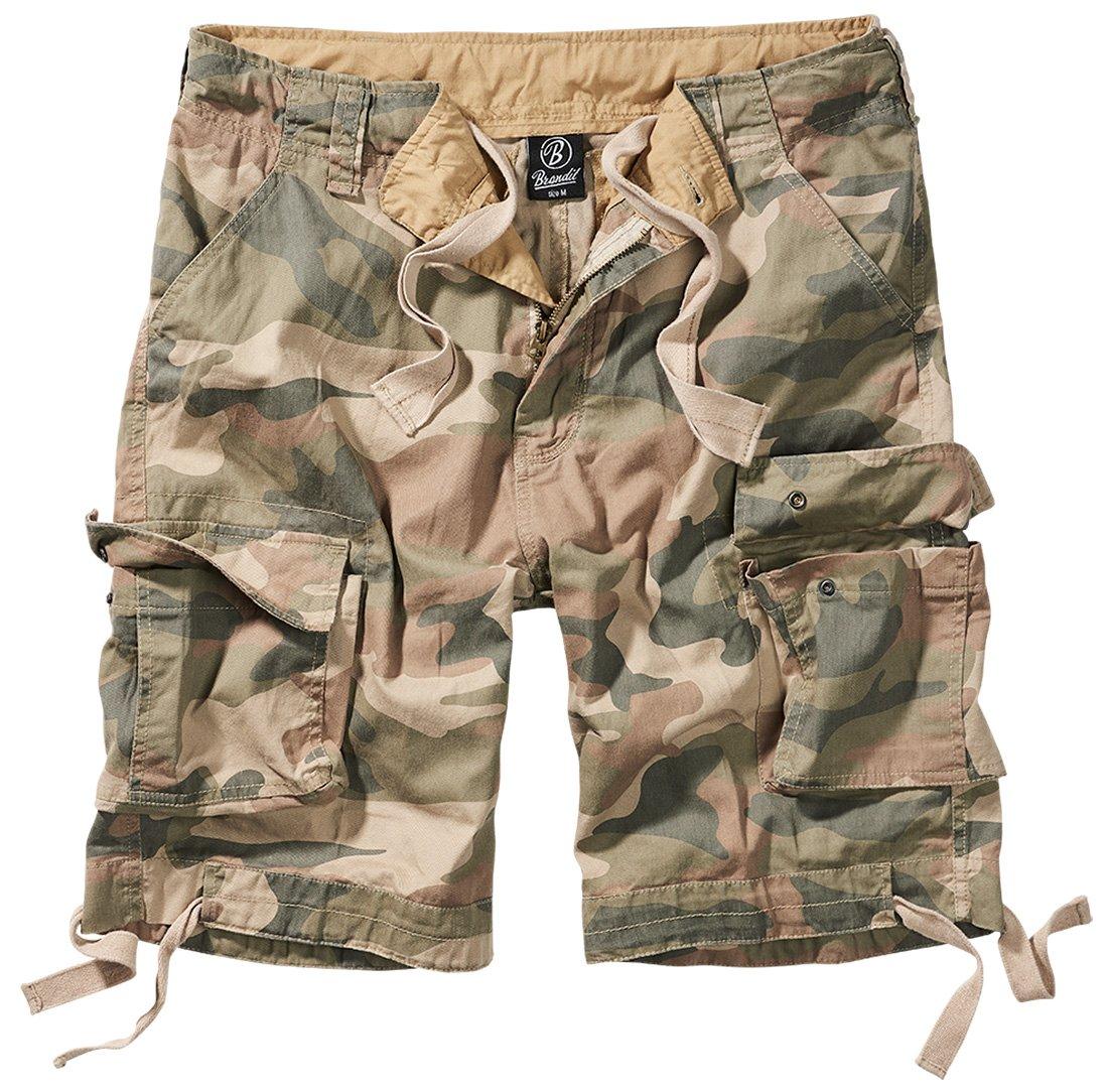 Brandit Urban Legend Shorts, Pantaloncini Uomo 2012