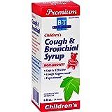 Children's Cough & Bronchial 8 OZ