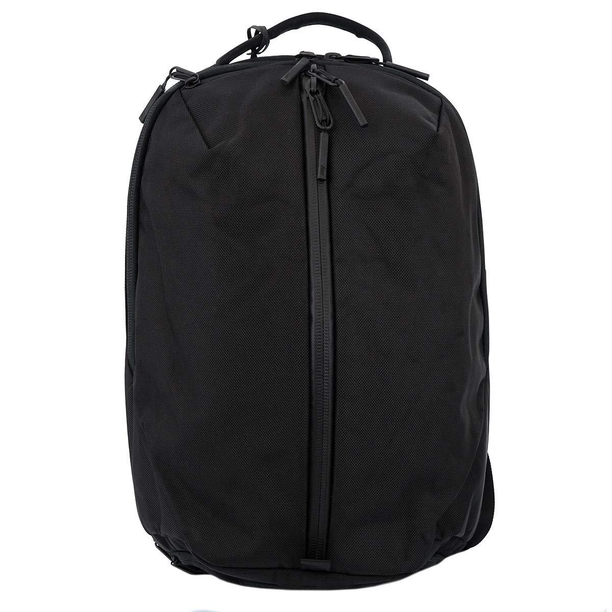 [エアー] Aer バックパック Fit Pack 2 Black 男女兼用 18.8L BLACK [並行輸入品] B07SRGVRQF