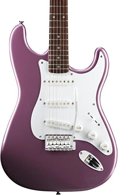 Fender Squier Affinity Stratocaster Rosewood Finge Guitarra ...