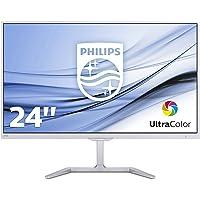 """Philips 246E7Qdsw-00 23.6"""" LED Monitör"""