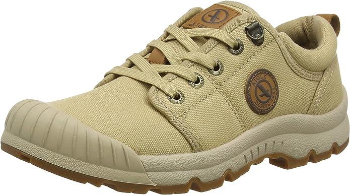 Aigle Tenere Light Cvs, Zapatos de Low Rise Senderismo para Hombre ...