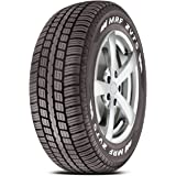 MRF ZVTS 145/80 R12 80S Tube-Type Car Tyre