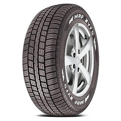 Mrf Zvts 145 80 R12 80s Tube Type Car Tyre Amazon In Car Motorbike