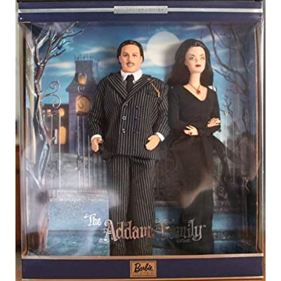The Addams Family Giftset: Toys & Games