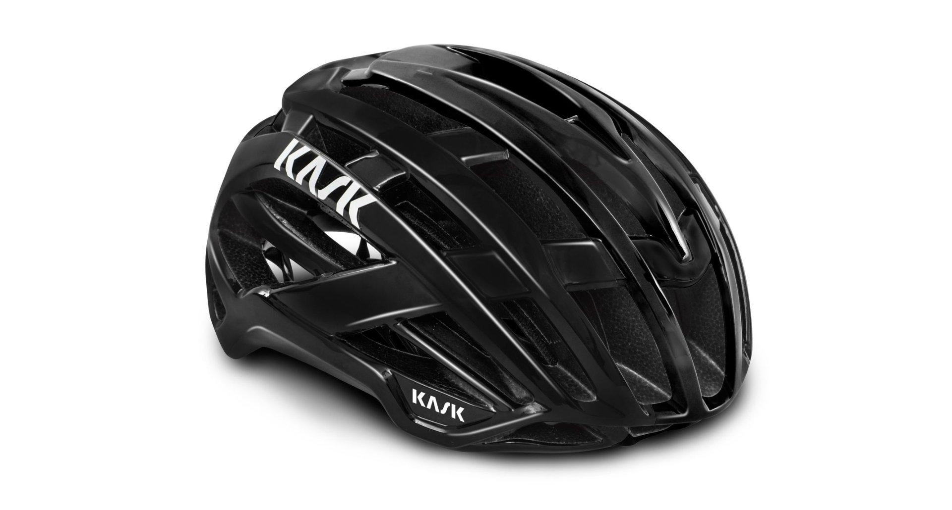 Kask Valegro Helmet, Small, Black