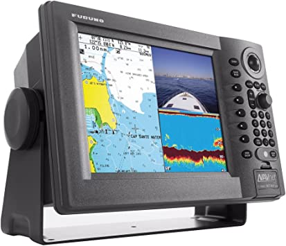 Furuno NAVNET 1834 C/NT VX2 Radar – C-MAP NT: Amazon.es: Coche y moto