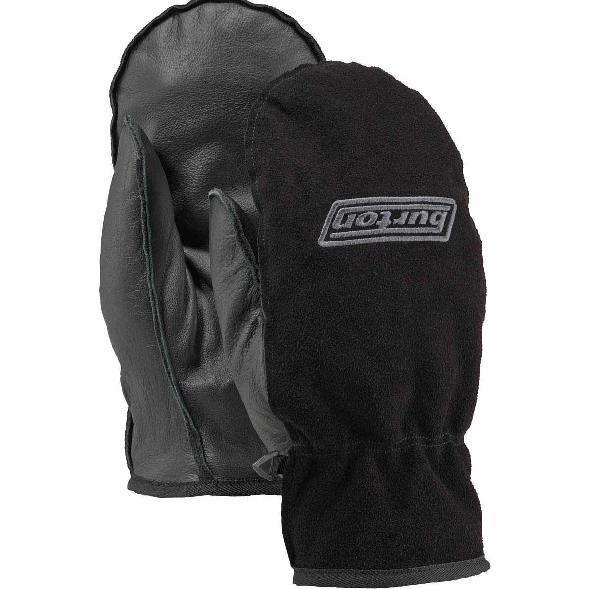 Burton Work Horse Leather Mitts Burton Snowboards 10314103113-S
