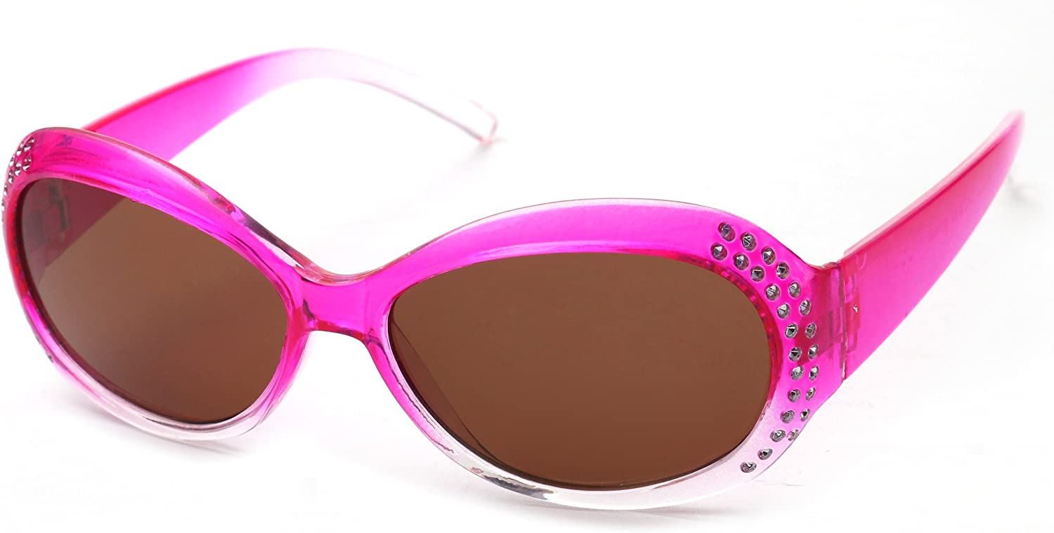 FABULOUS boy KIDDUS Sunglasses for girl Fashionable teenager UV400 100/% protection against ultraviolet sunrays From 6 years With style