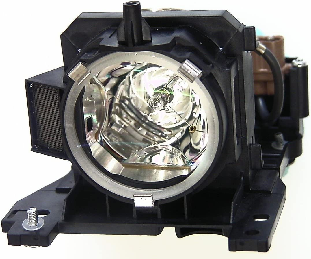 Diamond Lamp for HITACHI CP-SX1350W Projector with a Ushio bulb inside housing