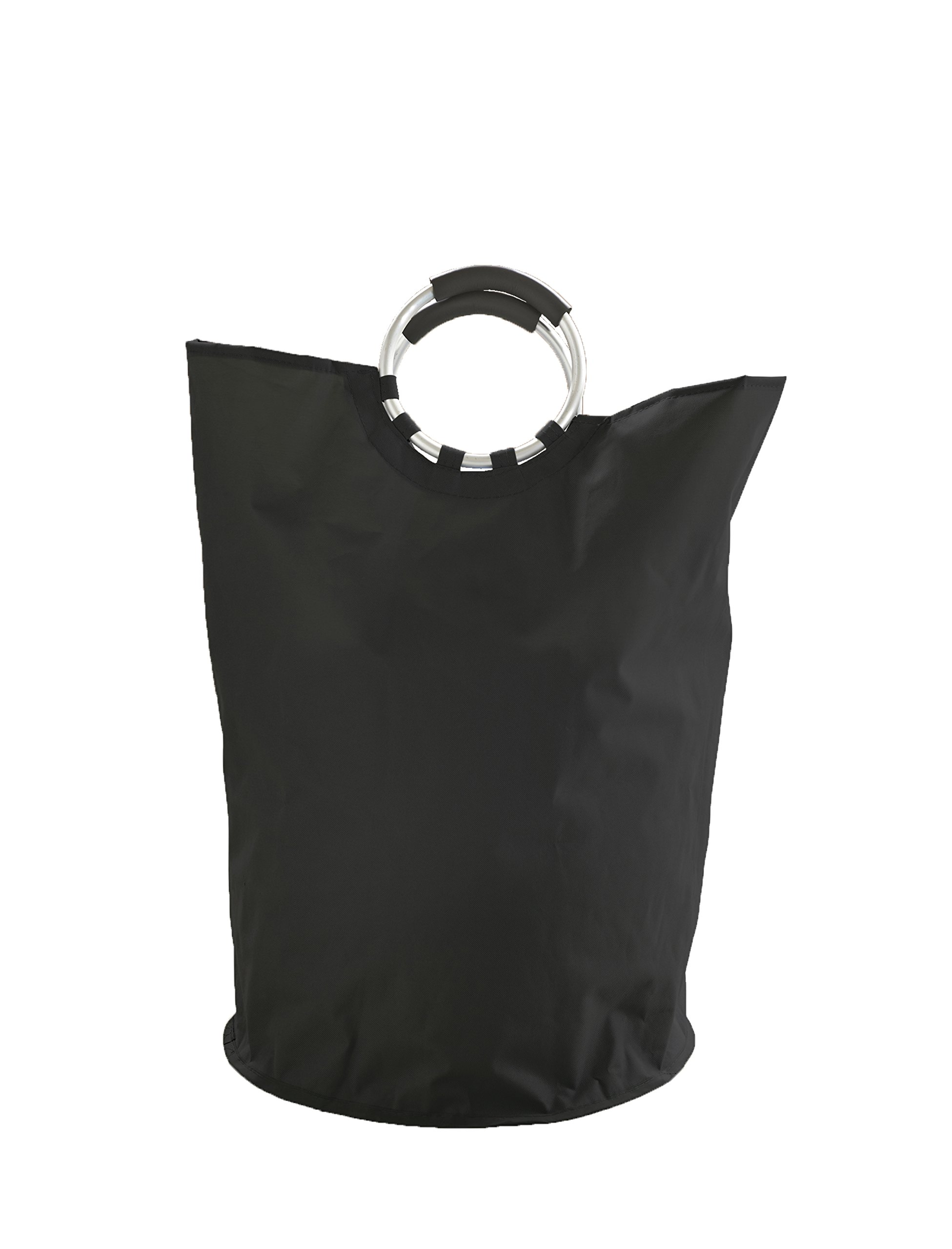 Hotel Oxford Laundry Bag, Black