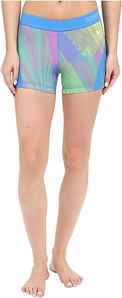 TALLA L. NIKE Pro Hypercool Frequency Trainingstight - Pantalones Mujer