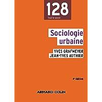 Sociologie urbaine - 4e édition