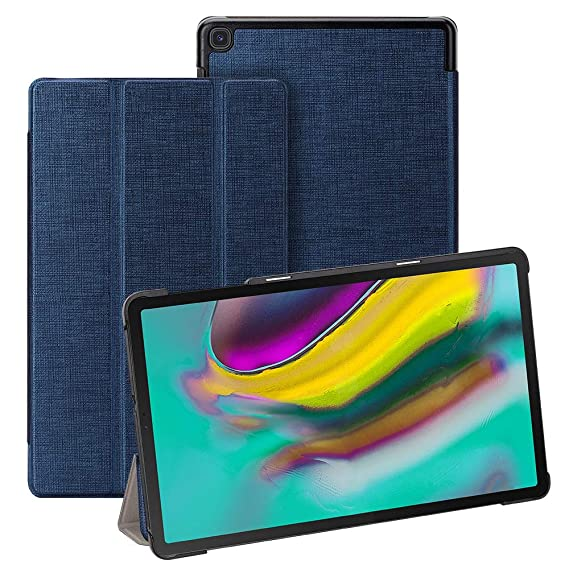 Amazon.com: Feitenn Galaxy Tab S5e Funda, Tab S5e Tablet ...