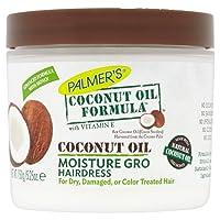 Palmer's Coconut Oil Formula Moisture-Gro Conditioning Hairdress 150g