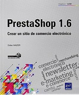 Crear Un Sitio De Comercio Electrónico