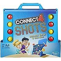 Hasbro Connect 4 Shots
