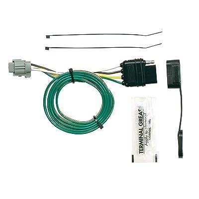 Hopkins 43575 Plug-In Simple Vehicle Wiring Kit: Automotive