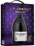 JP Chenet Merlot Non Vintage 3L (Bag in Box)