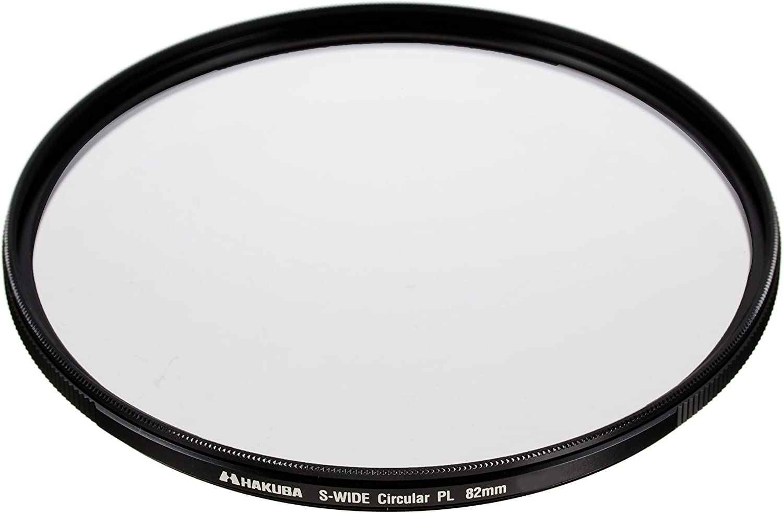 HAKUBA WPC Wide circular PL filter 82mm CF-SWCP82 CPL82mm