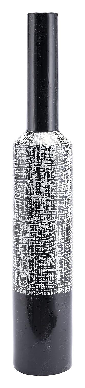 Zuo Croma Large Bottle Black /& White Zuo Modern A11398