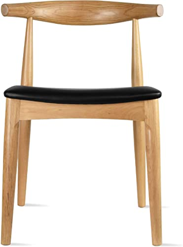 2xhome Wooden Dining Chair