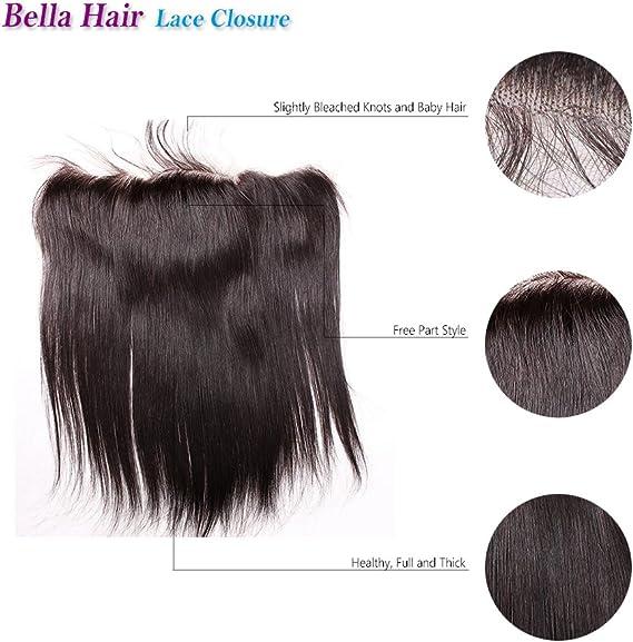 Bella Hair 18