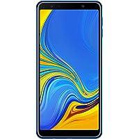 Samsung Galaxy A7 2018 Dual SIM - 128GB, 4GB RAM, 4G LTE, Blue SM-A750FZBGXSG