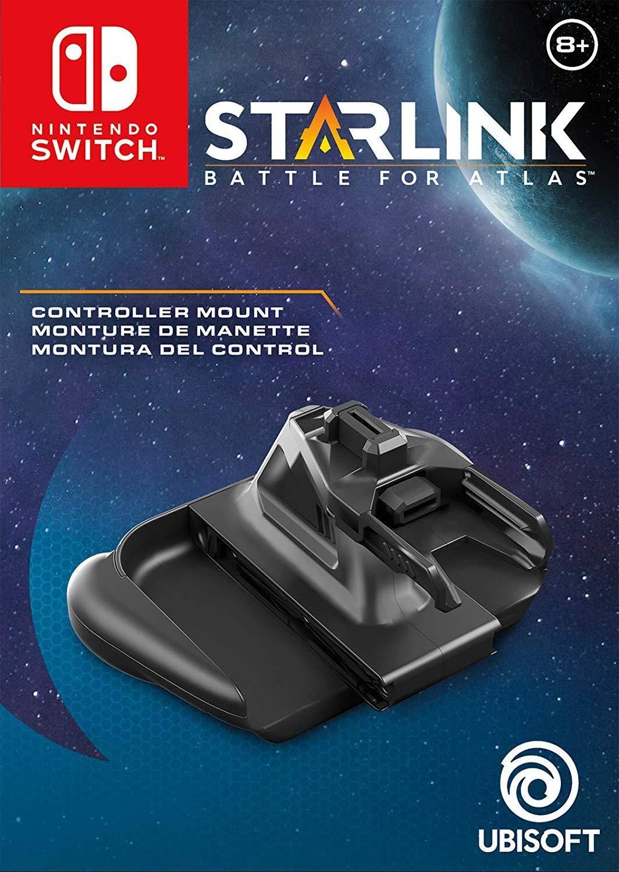 Amazon Com Starlink Battle For Atlas Nintendo Switch Co Op Pack Nintendo Switch Video Games