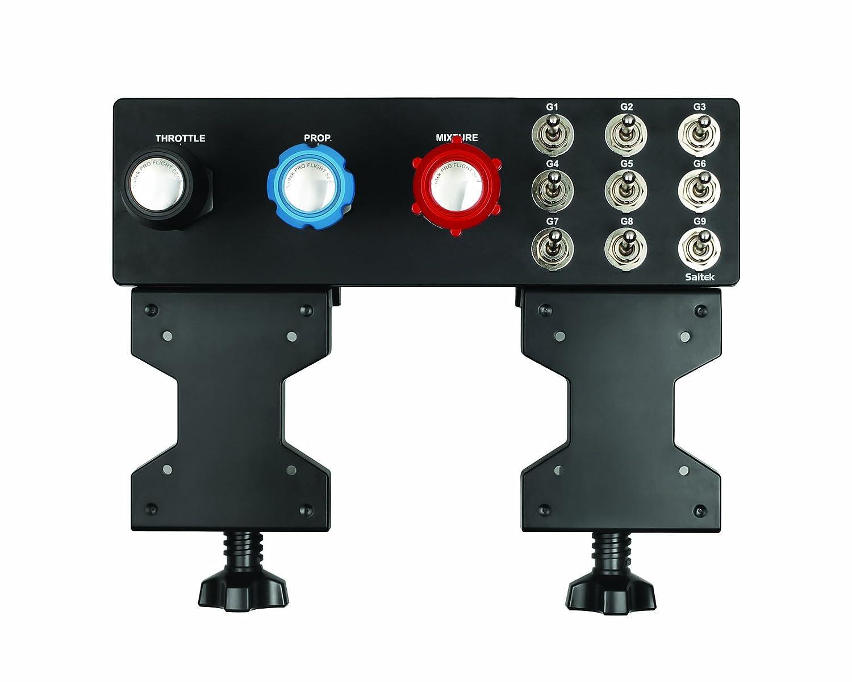 PC Saitek Pro Gamer Rudder Pedals