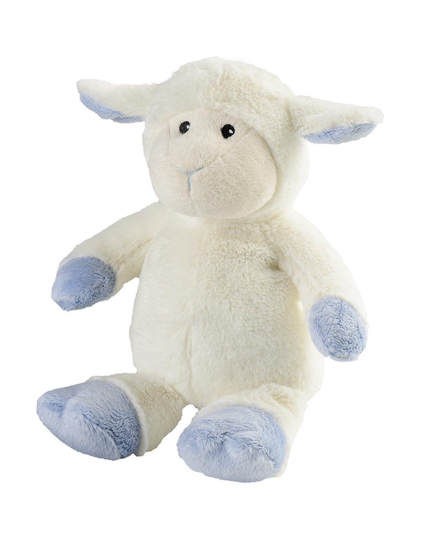 Warmies Minis - Oveja, color azul claro: Amazon.es: Bebé