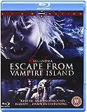 Higanjima - Escape From Vampire Island [Blu-ray]
