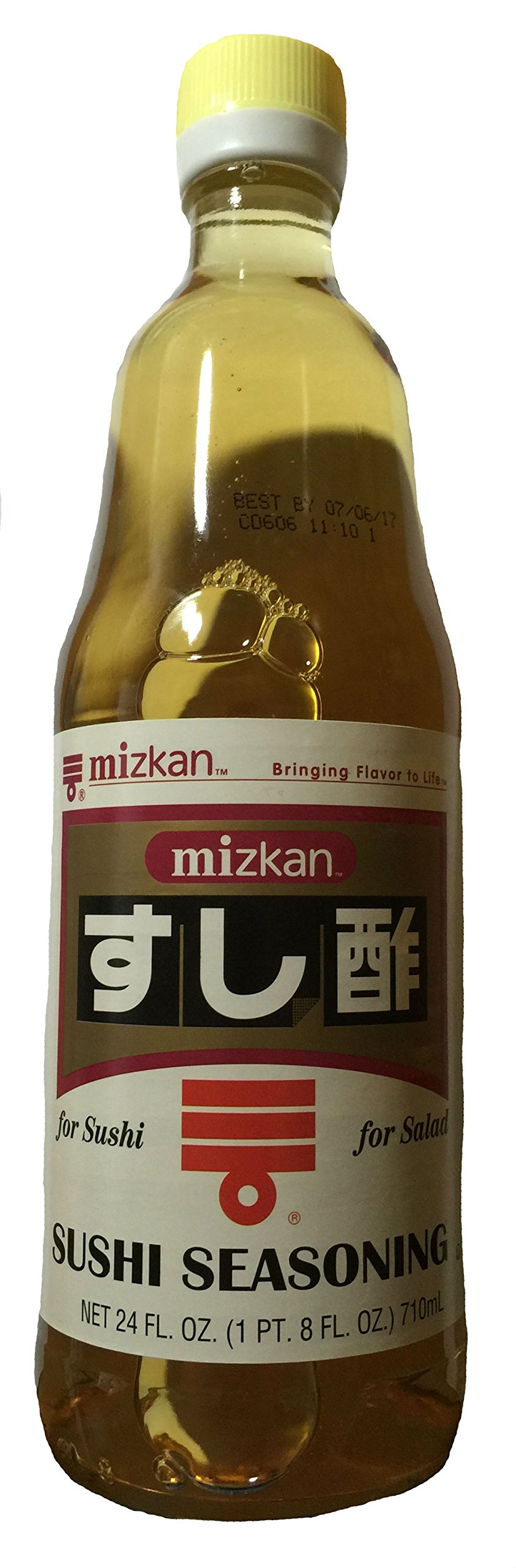 Mizkan Vinegar Sushi Seasoning for Sushi or Salad - 24 fl oz (710ml)