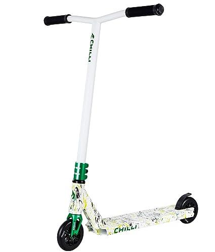 Amazon.com: Chilli Pro Scooters monopatín Reaper ...