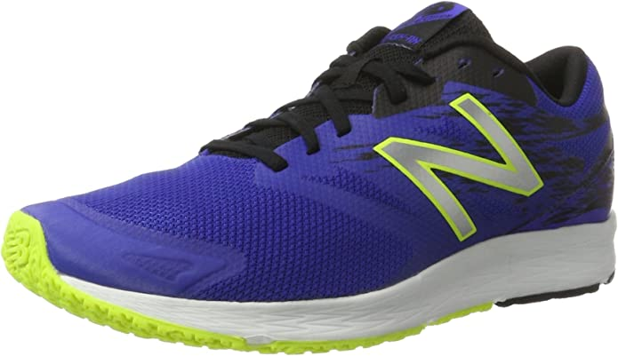 New Balance Flash Run V1, Zapatillas de Deporte Exterior para Hombre: Amazon.es: Zapatos y complementos