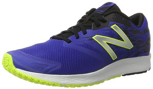 New Balance Flash Run V1, Zapatillas de Deporte Exterior para Hombre: Amazon.es: Zapatos y complementos