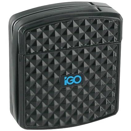 Amazon.com: iGo Charge Anywhere for iPod, iPhone, iPad, and ...